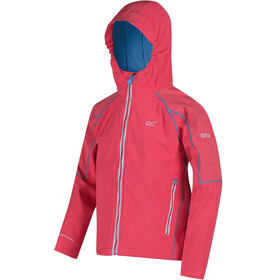 Regatta Acidity II - Veste Enfant - rose